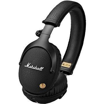 Marshall Monitor Bluetooth - Black (7340055332996)