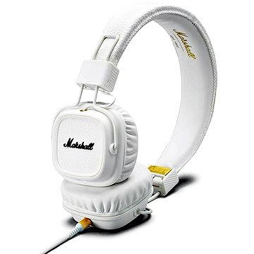 Marshall Major II - White (MAJORIIWH)
