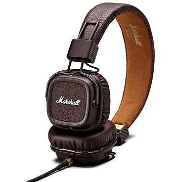 Marshall Major II - Brown (MAJORIIBR)