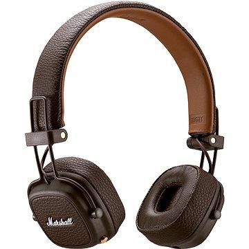 Marshall Major III Bluetooth hnědá (04092187)