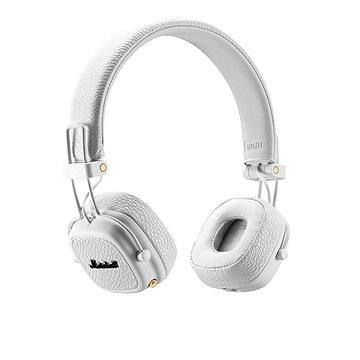 Marshall Major III Bluetooth bílá (04092188)