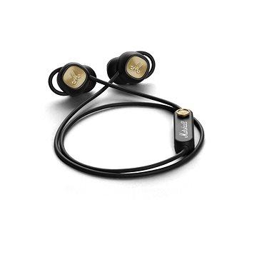 Marshall Minor II Bluetooth černá (04092259)