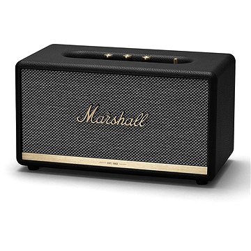 Marshall STANMORE II černý (1001902)