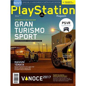 PlayStation Magazín (9772570742000)
