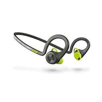 Plantronics Backbeat FIT černý (206005-05)