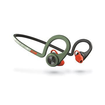 Plantronics Backbeat FIT zelený (206004-05)