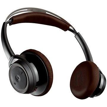 Plantronics Backbeat SENSE, černý (202649-05)