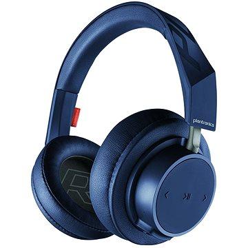 Plantronics Backbeat GO 600 stereo modrá (211139-99)