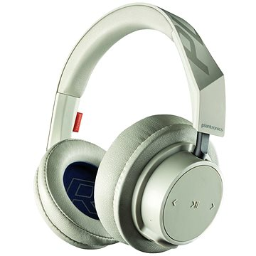 Plantronics Backbeat GO 600 stereo béžová (211141-99)