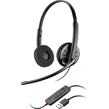 Plantronics Blackwire C320-M (85619-01)
