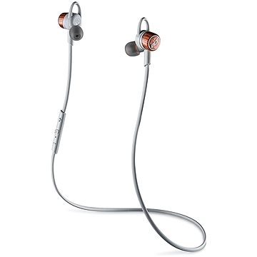 Plantronics Backbeat GO 3 Copper Grey (204351-05)