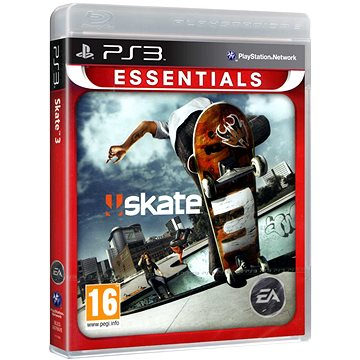 Skate 3 - PS3 (1007882)