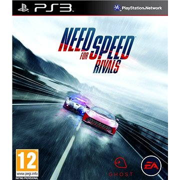 Need for Speed Rivals - PS3 (1023507)
