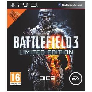 Battlefield 3 - PS3 (1020513)