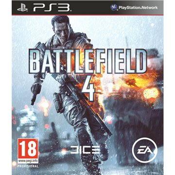 Battlefield 4 - PS3 (C0038011)