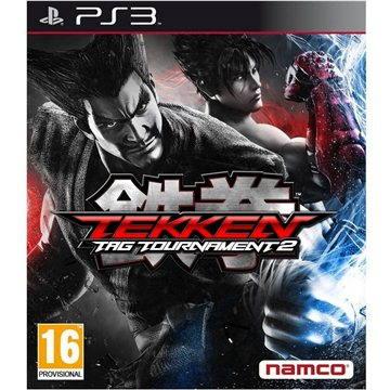 Tekken TAG Tournament 2 - PS3 (3391891975896)