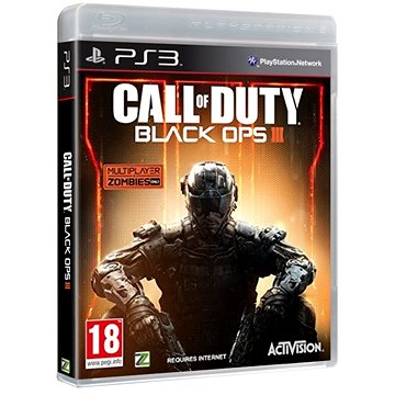Call of Duty: Black Ops 2 - PS3 (8438300)