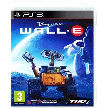 WALL-E - PS3 (8717418373948)