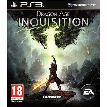 Dragon Age 3: Inquisition - PS3 (C0038305)