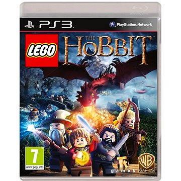 LEGO Hobbit - PS3 (5051892166683)