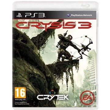 PS3 - Crysis 3 (1020803)