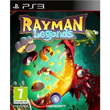 Rayman Legends - PS3 (3307215646199)