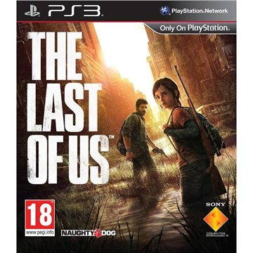 The Last Of Us CZ - PS3 (PS719275350)