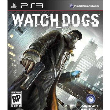 Watch Dogs - PS3 (3307215938157)