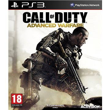 Call Of Duty: Advanced Warfare - PS3 (87262EM)