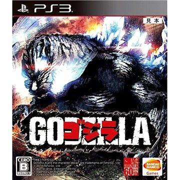 Godzilla - PS3 (33918S1983S76)