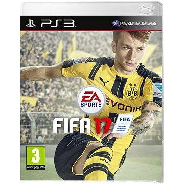 FIFA 17 - PS3 (1026457)