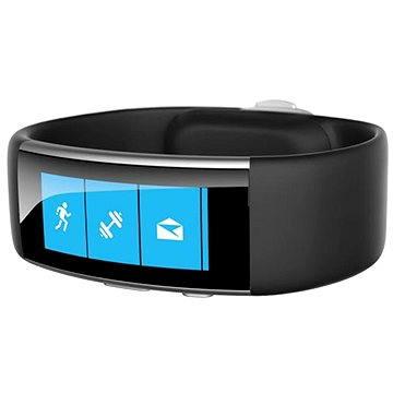 Sporttester Microsoft Band 2 (velikost pásku Middle)