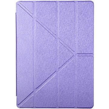 MOSH pro iPad PRO 12.9 fialové (MSH-IPR-VL-RB)