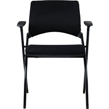 MOSH 1506 černá - uvedená cena je za 2ks !!! (MSH-ECC-05)