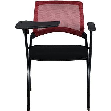 MOSH 1509 červeno/černá - uvedená cena je za 2ks !!! (MSH-ECC-07)