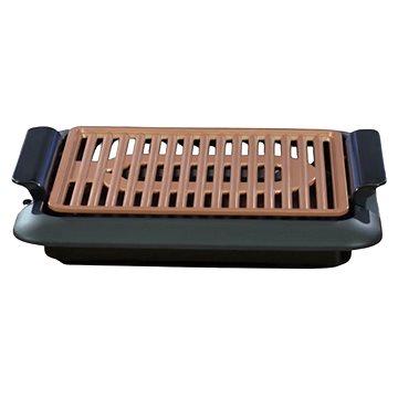 Livington Smokeless Grill (SG-040)