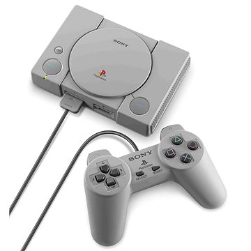 PlayStation Classic (PS719999591)