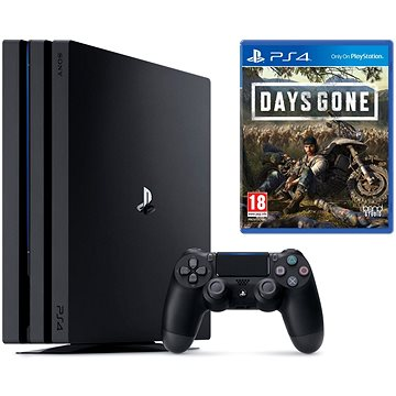 PlayStation 4 Pro 1TB + Days Gone ()