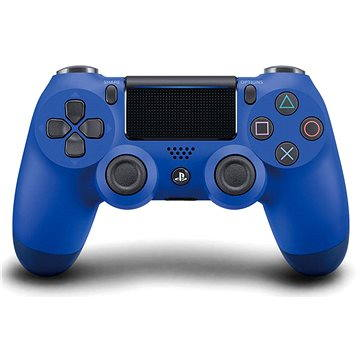 Sony PS4 Dualshock 4 - V2 (Wave Blue) (PS719893950)