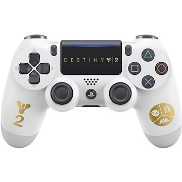 Sony PS4 Dualshock 4 V2 - Destiny 2 (PS719896760)