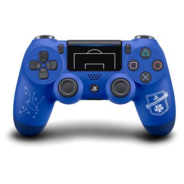 Sony PS4 Dualshock 4 V2 - PlayStation F.C. (PS719867968)