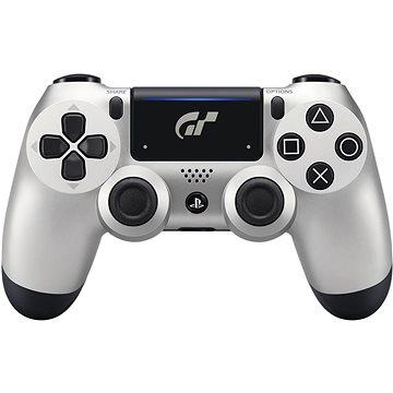 Sony PS4 Dualshock 4 V2 - GT Sport (PS719851066)
