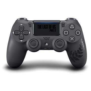 Sony PS4 Dualshock 4 V2 - TLOU Part II Edition (PS719371304)