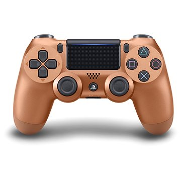 Sony PS4 Dualshock 4 V2 - Copper (PS719766315)