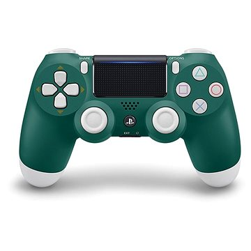 Sony PS4 Dualshock 4 V2 - Alpine Green (PS719981091)