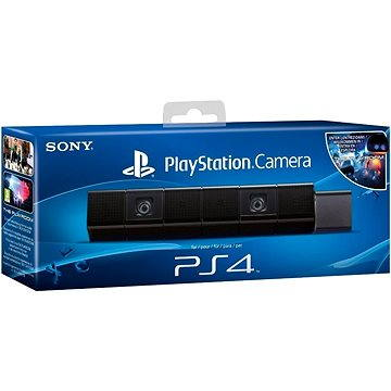 Sony PS4 Eye Camera VR (PS719212386)