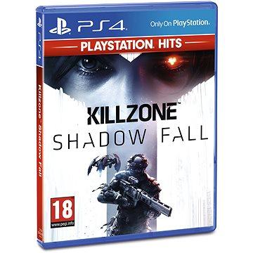 Killzone: Shadow Fall - PS4 (PS719275770)