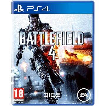 Battlefield 4 - PS4 (1011113)