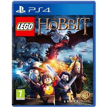 LEGO The Hobbit - PS4 (5051892167642)