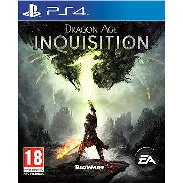 Dragon Age 3: Inquisition - PS4 (C0038176)